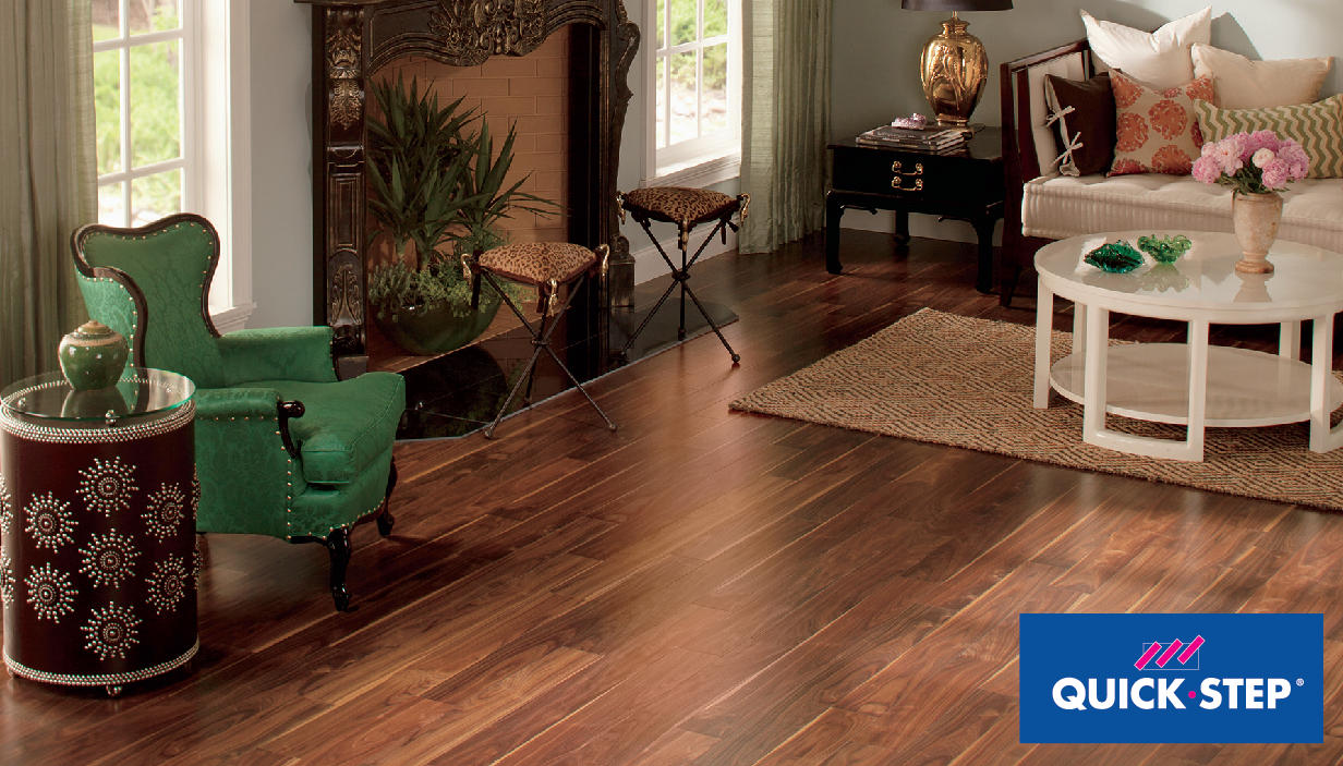 Veresque by quick step a review by nola the bulldog for Quick step uniclic flooring reviews